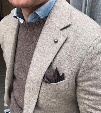 """Gentlemen's Lounge on Instagram: """"What do you think of this outfit? 👌 #GentlemensLounge"""""""