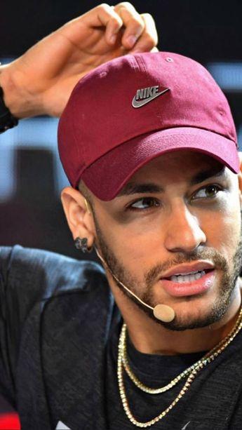 Dayuuuummm Neymar