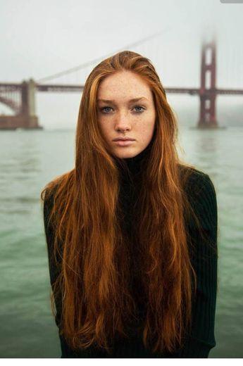 Mihaela Noroc The Atlas of Beauty, Sarah, San Francisco, US