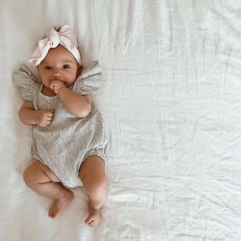 Pink Style Baby Outfit /// MAMME DAL FIOCCO ROSA seguici su facebook.