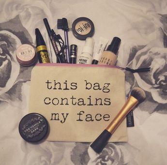 Makeup Bag Clear also Makeup Shack Black Friday despite Makeup Shack Ivy Lashes yet Makeup Shack Cruelty Free, Lulu Guinness Makeup Bag Amazon