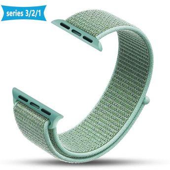New High Quality Nylon Sport Loop Replacment Band