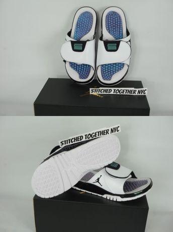 c35b3a2ed7bd Sandals 11504  (Aa1336-117) Men S Air Jordan Hydro 11 Retro White