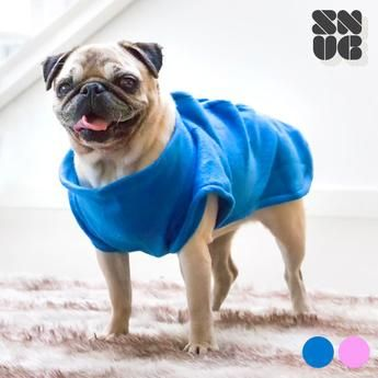 ONE DOGGY Dog Blanket | SNUG SNUG-Universal Store London™
