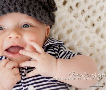 542b3d8ae88 Baby Hats Heirloom Quality Newsboy Baby Boy Hat by eveningasters