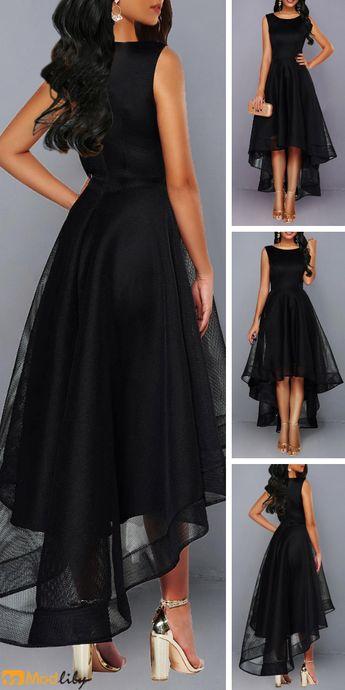 #womensfashion #womensdress #summerdress #pretty #freeshipping #wedding #party #vintagedress #homecomingdress