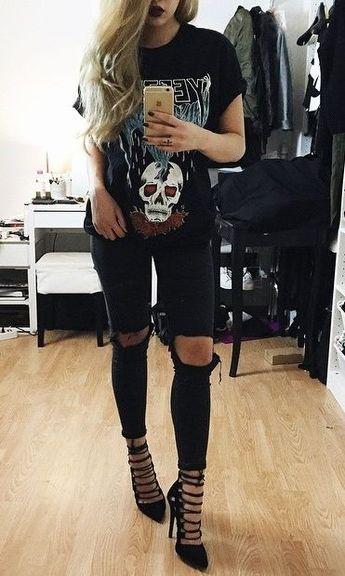 Cute outfit /KortenStEiN/