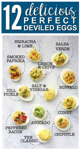 My Guide to Perfect Deviled Eggs (Paleo Approved!)
