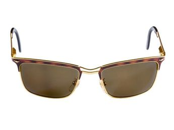 4a5baa4e83a Original Sting aviator sunglasses made in Italy in the 1980