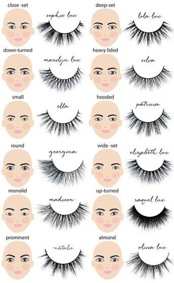 Mini Post Edition! Picking the perfect pair of lashes is like choosing the best suitable shape wear for that super sassy dress. This Holiday season, do your eye-makeup justice and dress her in the lash of her dreams (LOLOL!!) I…
