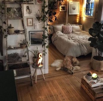 75 Inspirations to Setup Modern Bohemian Home Decorations
