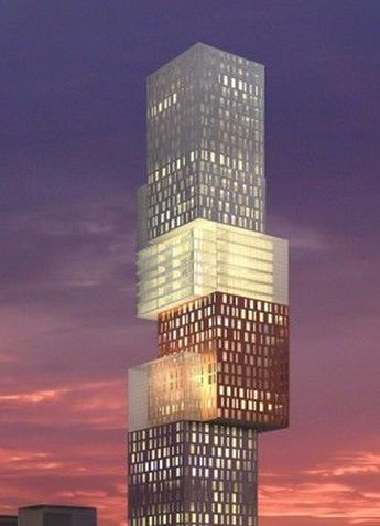 59 Hotels Design Architecture Buildings