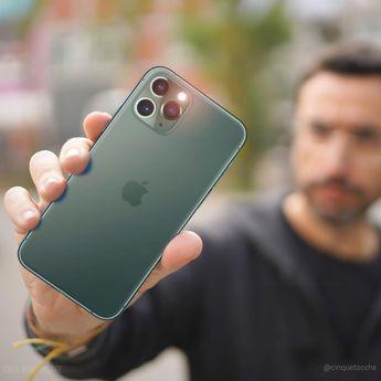 """Antonio Monaco on Instagram: """"questo verde notte non è male... che dite? . Quale colore preferite tra i tanti scelti da Apple per #iPhone11, #iPhone11Pro ed…"""""""