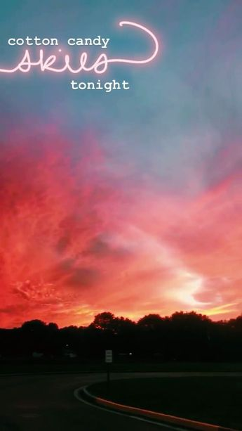 cotton candy skies >> - #Candy #Cotton #skies #snapchat - #aesthetic #candy #cotton #skies #snapchat