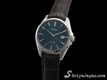 premium selection a91ed 86219 Grand Seiko Quartz SBGV235