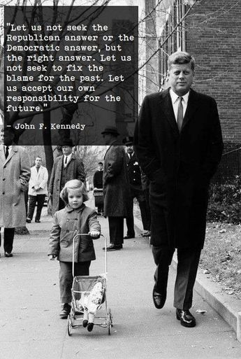 Words of a wise man who respected humanity. Not like now.
