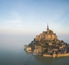 Normandie Urlaub - Informationen, Sehenswürdigkeiten, Hotels - Deauville, Mont-Saint-Michel, Rouen, Etretat - Frankreich