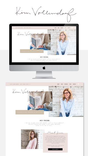 Blog Design for the Modern Blogger