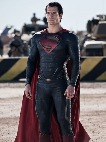 Six Reasons Henry Cavill Is Our Kryptonite
