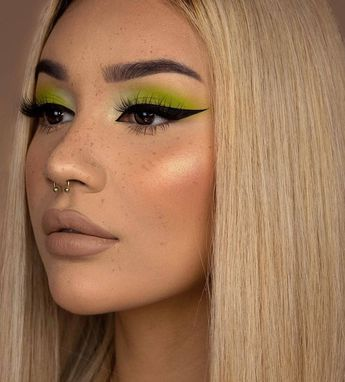 """Fancy Makeup on Instagram: """"Which look is your favourite 1-5? By @byjeannine #fancymakeup @fancyy.makeup"""""""