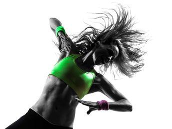 Top 10 Health Benefits of Zumba • Health Fitness Revolution