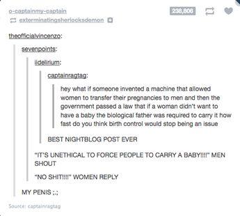 """""""NO SHIT"""" women reply XD"""