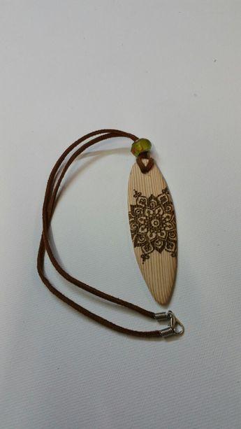 Holz: altes Stegholz