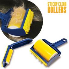 Sticky Rollers