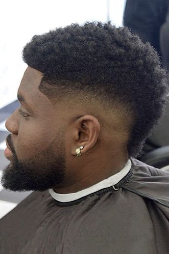 Totally Mind-Blowing Mohawk Fade Hairstyles For Those Who Dare