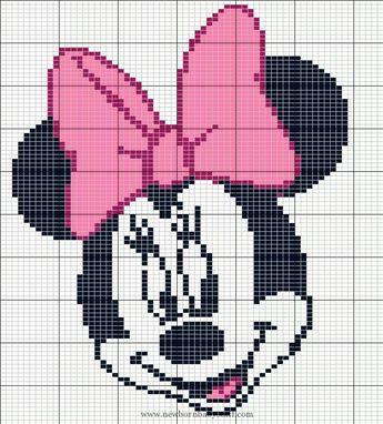 "Child Knitting Patterns Inventory photograph of ""minnie mouse knitting sample"" Baby Knitting Patterns Supply : Képtalálat a következőre: ""minnie mouse knitting pattern""… by brittawegner198"