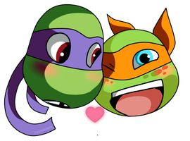 Tmnt Donnie X Reader Jealous