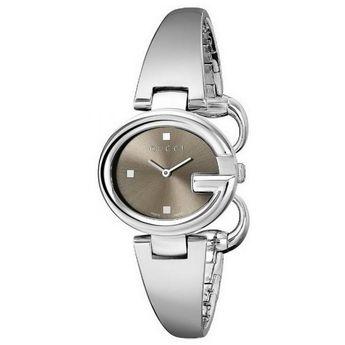 fbb014037de Women  s Gucci Watch Guccissima Small YA134503 Quartz... for sale online at
