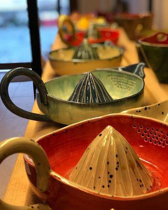 #instapottery #seramik #ceramics #handbuilt #wheelthrown