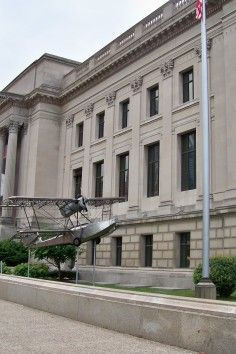 PHILADELPHIA, PA - The Franklin Institute Science Museum - hands-on exhibits, theaters  live shows