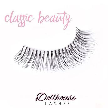 57a34c26675 A classic lash to enhance natural beauty for any individual. Inspired to  boost confidence in