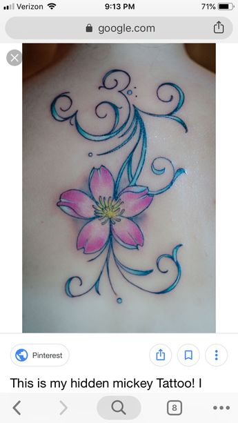 39e4999ce Disney key tattoo Pinterest Media analytics | pikove