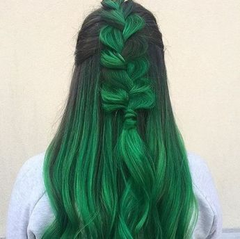 MANIC PANIC - Amplified Semi-Permanent Hair Color 4oz