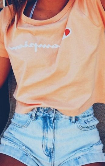 52 Trending Casual Summer Outfits