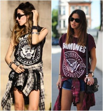 Rock Show, What To Wear? - #Uncategorized