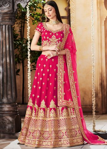 9633d57758 Recently shared chaniya choli for engagement bridal lehenga ideas ...