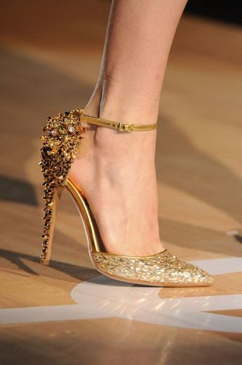 40+ Chic Sequin Shoes Ideas