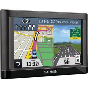 Garmin nüvi 52LM 5-Inch Portable Vehicle GPS with Lifetime Maps (US) Garmin