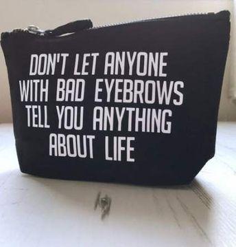 Makeup diy bag vinyl 61+ ideas #diy #makeup