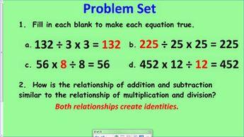 Engage NY (Eureka) 6th Grade Common Core Entire Math Modul
