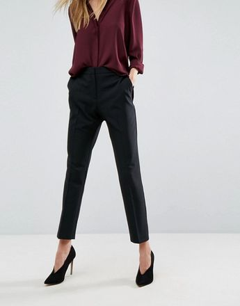 DESIGN ultimate ankle grazer trousers