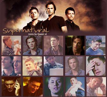supernatural 2 by Queenxl.deviantart.com on @deviantART