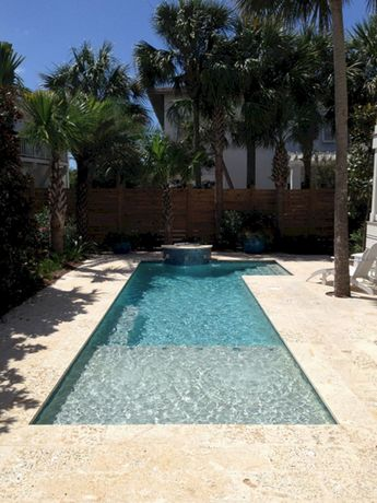16 Marvelous Small Pool Design Ideas For Your Small Yard