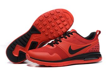 official photos 1e93a 2d761 Nike Air Max SB 87 Men Shoes Red Black