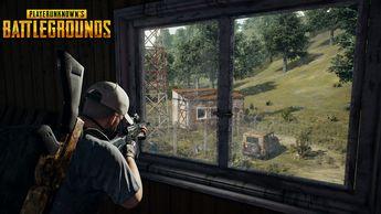 4k Ultra Hd Playerunknown S Battlegrounds Wallpapers Pubg W