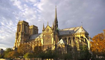 Most Precious Parts of Notre Dame Cathedral Were Saved; French Billionaires Are Paying to Restore the Rest